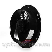 ВЕНТС ОВК 4Е 500 (VENTS OVK 4E 500) - осевой вентилятор низкого давления, фото 3
