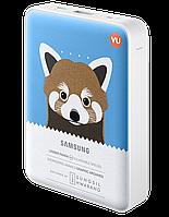 Мобильная батарея Samsung EB-PG850BCRGRU Blue Lesser Panda, фото 1