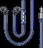 Гарнитура Samsung Rectangle Design EO-IA510BLEGRU Blue