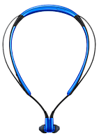 Bluetooth гарнитура Samsung Level U EO-BG920BLEGRU Blue, фото 1