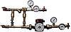 Смесительный узел RVR-40-40