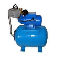Насосная станция для водоснабжения EUROAQUA  PKM 60 мощность 0,37 кВт