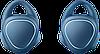Bluetooth гарнитура Samsung Gear IconX SM-R150 Blue