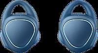 Bluetooth гарнитура Samsung Gear IconX SM-R150 Blue, фото 1