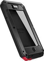 LUNATIK TAKTIK Extreme Чехол для iPhone 5/5S черный, фото 1