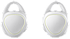 Bluetooth гарнитура Samsung Gear IconX SM-R150 White