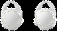Bluetooth гарнитура Samsung Gear IconX SM-R150 White, фото 1