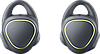 Bluetooth гарнитура Samsung Gear IconX SM-R150 Black