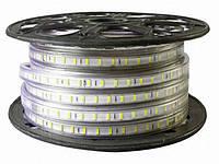 Светодиодная лента JL 5730-52 220В IP68, герметичная, 1м