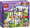 Bela Friends Детский сад для щенков 10558