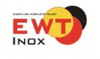 Поступление новой партии оборудования EWT Inox!