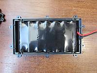 Аккумулятор для прикормочного кораблика JABO 3.7V 18200 mAh (Li-ionGP ICR18650-26F 2600 mAh)