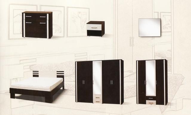 спальня Елігія