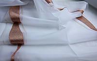 Ткань для тюли и гардин 375