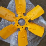 245-1308010Крыльчатка вентилятора 6 лопастей МТЗ (метал.)245-1308010Крыльчатка вентил