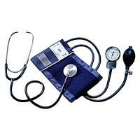 Измеритель артериального давления механический ВК2001-3001з стетоскопом (манжета 24-38см)