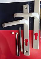 Ручка для металопластиковых дверей