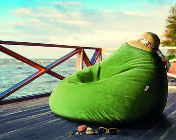 Кресло-мешок — деньги на ветер?