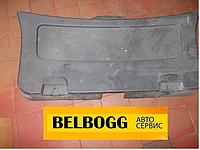 Карта багажника Б/У Chana Benni/Чана Бени с маленькой трещиной