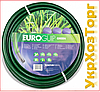 """Шланг поливочный Tecnotubi Euro GUIP GREEN 1""""дюйм 50 м"""