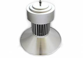 Светильник HIGHBAY светодиодный LEDMAX 100Вт 220В 6500К 6000Lm