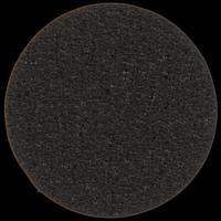 Заглушка для конфирмата самоклеющаяся 50 шт (190/U99 Черный)