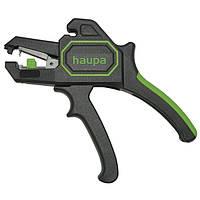 Клещи для снятия изоляции 0.2-6 мм2 Haupa