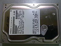 """HDD 3.5"""" Hitachi 250GB SATA2 HDT721025SLA380 Б/У - №2063"""