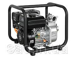 Мотопомпа бензиновая HYUNDAI HY 51 (36 м3/час)