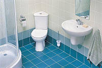 Для ванны и туалета