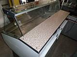 Холодильная витрина польская 120 см., 155 см. б у. Витрина холодильная б/у  , фото 2