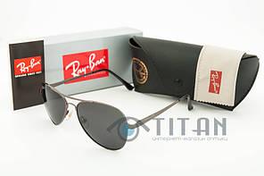 Очки Ray Ban солнцезащитные 8017 С3 polaroid купить