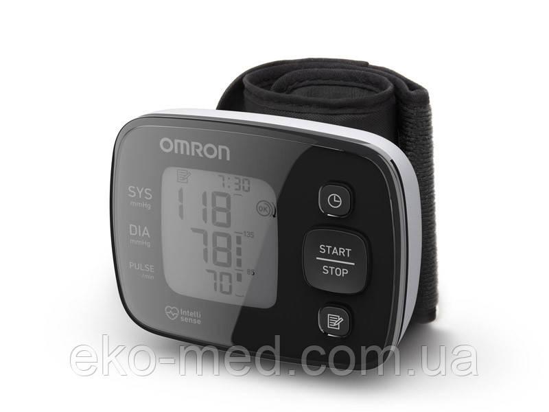Запястный тонометр OMRON MIT Quick Check 3 (Япония)