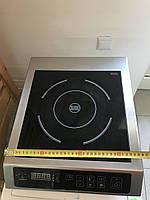 Индукционная плита CASO GIC 3500 из Германии, профессиональная плита, фото 1