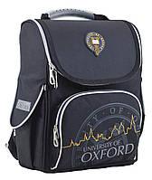Рюкзак каркасный H-11 Oxford black, 34*26*14