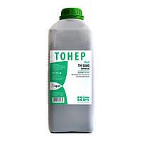 Тонер ColorWay TH-5000-1B Black, Размер фасовки: 1000 гр., Совместимость: HP LJ5000 / 5100