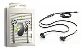 Наушники гарнитура HTC RC E160