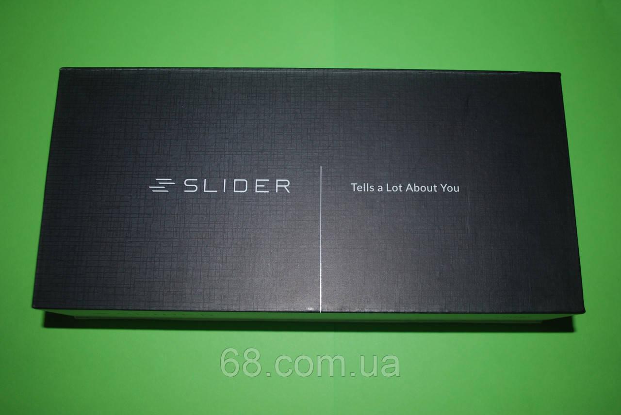 Комплект образцов профиля 9шт. Slider 2017
