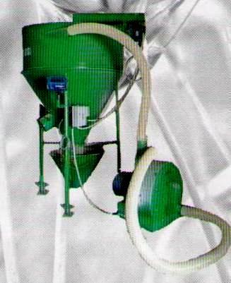 Комбикормовые установки – оборудование для приготовления комбикормов (Украина)