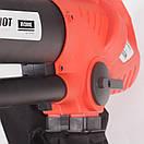 Садовый пылесос-измельчитель электрический Patriot BV 2000 E, фото 5