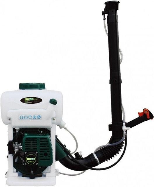 Обприскувач бензиновий IRON ANGEL SMB 20/14 M (бустерний насос)