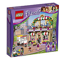 "Конструктор Lego 41311 Пиццерия ""Heartlake Pizzeria"" Building"