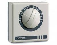 Комнатный термостат Cewal RQ 01