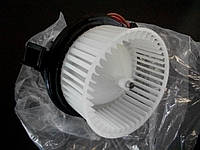 Мотор (вентилятор) обдува салона Mercedes-Benz C W204 / GLK X204 / E C207/W212 Новый Оригинальный