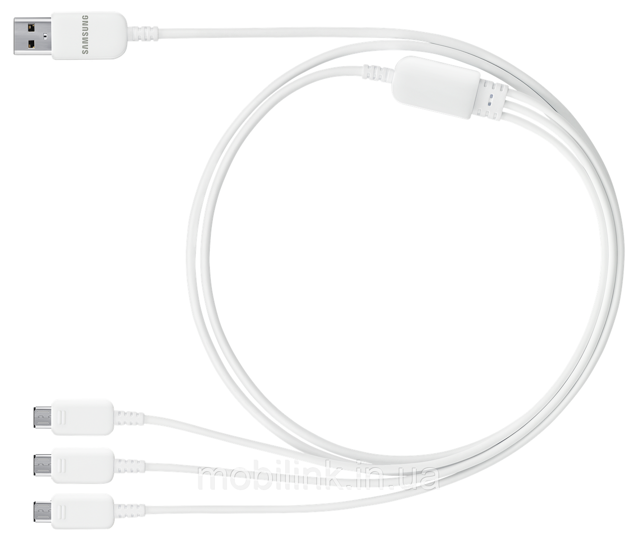 Кабель Samsung ET-TG900UWEGRU White