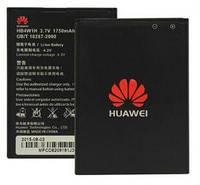 Аккумулятор ХУАВЕЙ (Гарантия 6 месяцев) Батарея ХУАВЕЙ G510 Y210 АКБ HUAWEI HB4W1