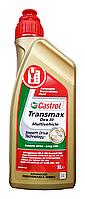 Масло трансмиссионное CASTROL Transmax DEX III MULTIVEHICLE, 1л
