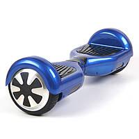 Гироборд Smart Balance 6.5 Глянцевый Синий