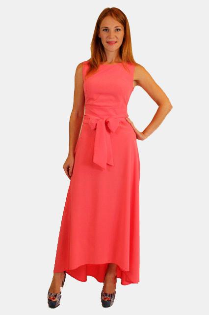 Легкое летнее платье 42-48 р