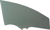 Стекло передней левой двери для  Daewoo Gentra Седан 2013
